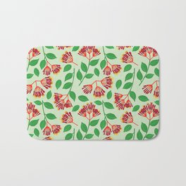 Ferninandosa Flower Bath Mat