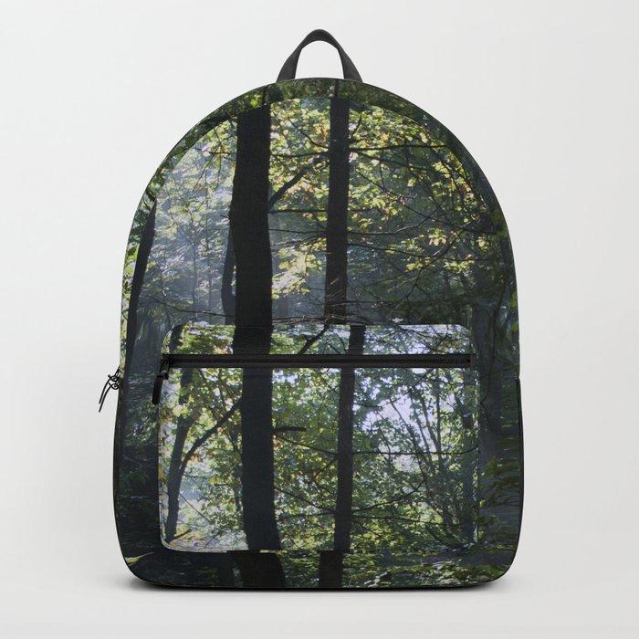 Morning Backpack