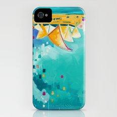 Downunder iPhone (4, 4s) Slim Case