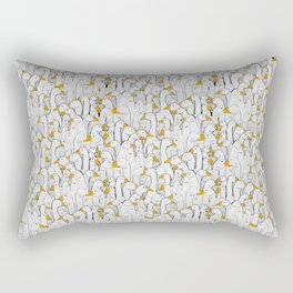 gaggle Rectangular Pillow