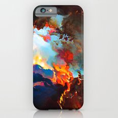 Siméla (Abstract 52) iPhone 6s Slim Case