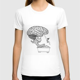 MENTAL GAMES T-shirt