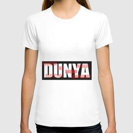 DUNYA T-shirt