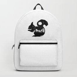 THE SQUIRREL Backpack