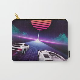 Neon Skyway Carry-All Pouch