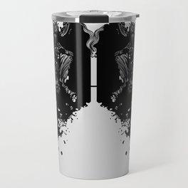 Tar Travel Mug