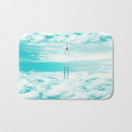 NOOSEY In The Sky With Diamonds Bath Mat