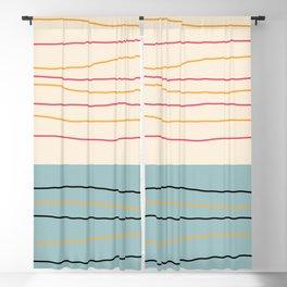Bakeneko Blackout Curtain
