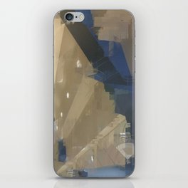 From A Heart Like Glass iPhone Skin