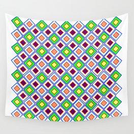 Klassik Muster   (A7 B0009) Wall Tapestry