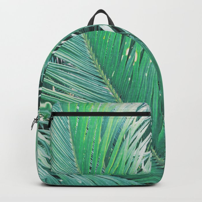 Fronds Backpack