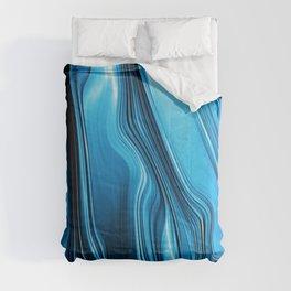 Streaming Deep Blues Comforters
