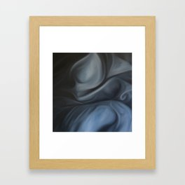 Sorrow Framed Art Print