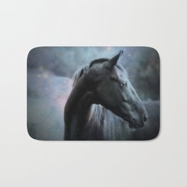 Horse Dreams Bath Mat
