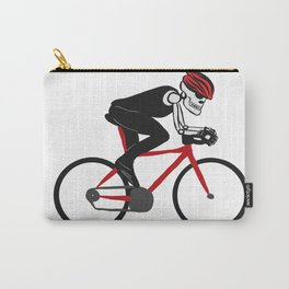 Calavera cycling Carry-All Pouch