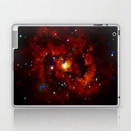 Lambada Space Laptop & iPad Skin