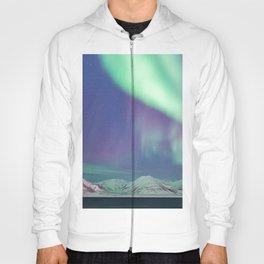 The Arctic Northern Lights Hoody