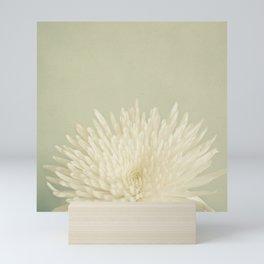 Pale Beauty Mini Art Print