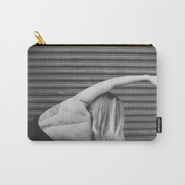 Side Angle Carry-All Pouch