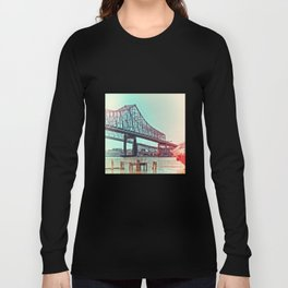 Crescent City Connection Long Sleeve T-shirt