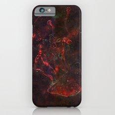 Jellyfish Dust iPhone 6 Slim Case