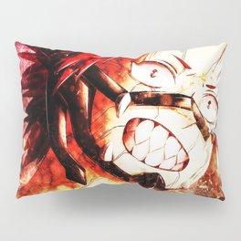 My Hero Academia Eijiro Kirishima   Red Riot Pillow Sham