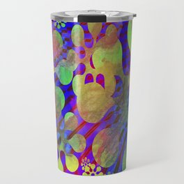 All about peace Travel Mug