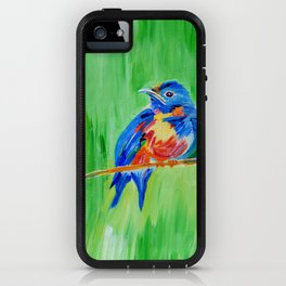songbird iPhone Case