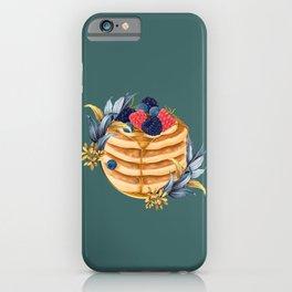 Pancake  iPhone Case