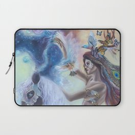 Spirit Warrior Laptop Sleeve