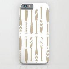 Yours OAR Mine iPhone 6s Slim Case