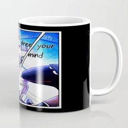 Talkin 'bout the Revolution Coffee Mug