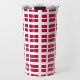 Flag of Denmark 2 -danmark,danish,jutland,scandinavian,danmark,copenhagen,kobenhavn,dansk Travel Mug