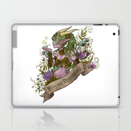 Forever Dreaming Laptop & iPad Skin