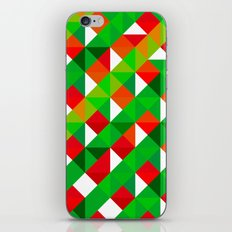 happy our Christmas iPhone & iPod Skin