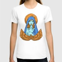 mother T-shirts featuring mother by ODDITY