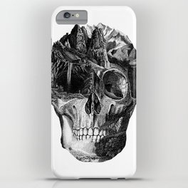 The Final Adventure iPhone Case