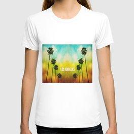Paradise Awaits T-shirt