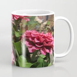 Ruffle Coffee Mug