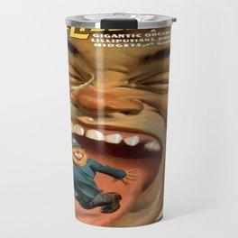 Vintage poster - Royal Lilliputians Travel Mug