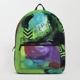 Life's A Song Backpack