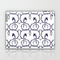 Love Birds Pattern Laptop & iPad Skin