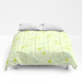 The Frog Prince Comforters