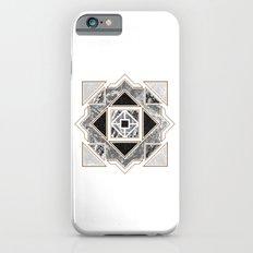 Granite iPhone 6s Slim Case