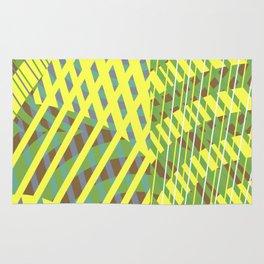 Greens Rug