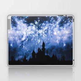 Sleeping Beauty Castle Laptop & iPad Skin