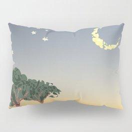 Under a southern sky Pillow Sham