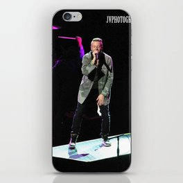 Macklemore & Ryan Lewis, Eugene, OR  iPhone Skin