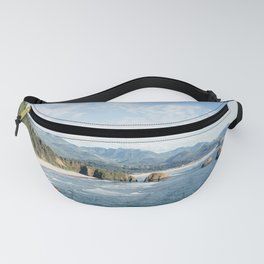 Oregon Coast Fanny Pack