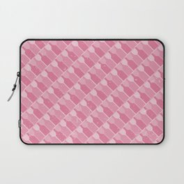 Wine Forever - Rosé Laptop Sleeve